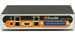 ShoreTel ShoreGear 220T1A Appliance
