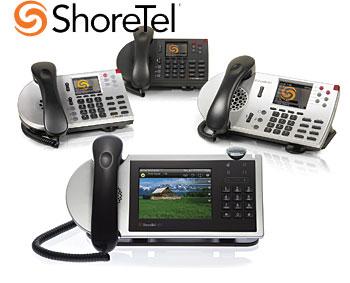 ShoreTel dealers Tampa FL